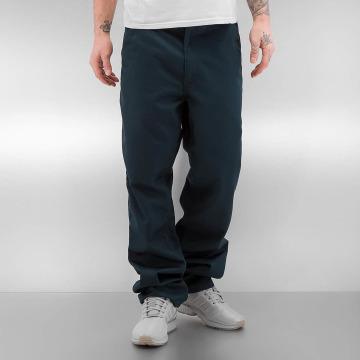 Carhartt WIP Loose Fit Jeans Denison blau