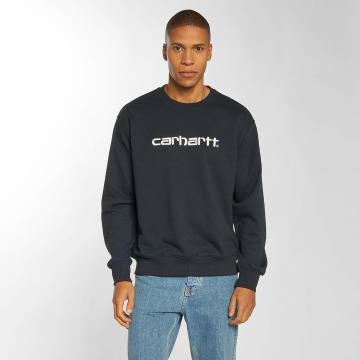 Carhartt WIP Pullover WIP Sweatshirt blau