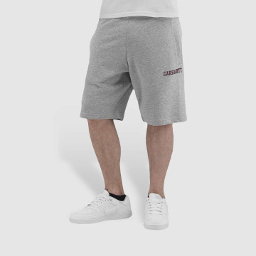 Carhartt WIP Short College grey