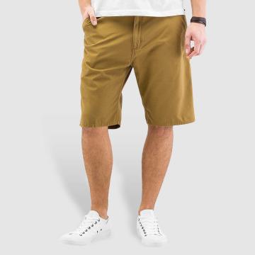 Carhartt WIP Shorts Anderson Ruck braun