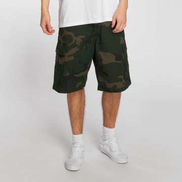 Carhartt WIP Shorts Columbia Cargo Relaxed Fit camouflage
