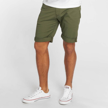 Carhartt WIP Shorts Swell grün