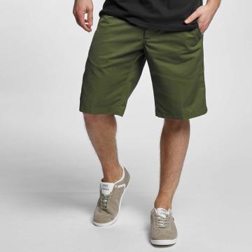 Carhartt WIP Shorts Presenter grün