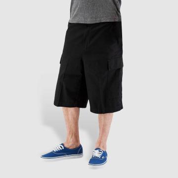 Carhartt WIP Shorts Columbia svart