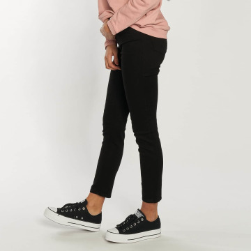 Carhartt WIP Skinny Jeans Valinda Ashley black