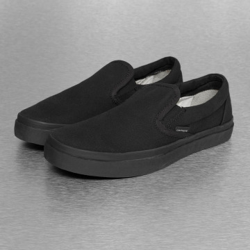 Carhartt WIP Sneaker Chicago schwarz