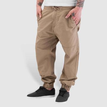 Carhartt WIP Spodnie wizytowe Marshall khaki