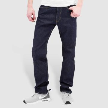 Carhartt WIP Straight Fit Jeans Cordura Rodney blå