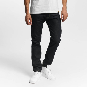 Carhartt WIP Straight Fit Jeans Madera blå