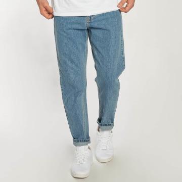 Carhartt WIP Straight Fit Jeans Milton Newel blau