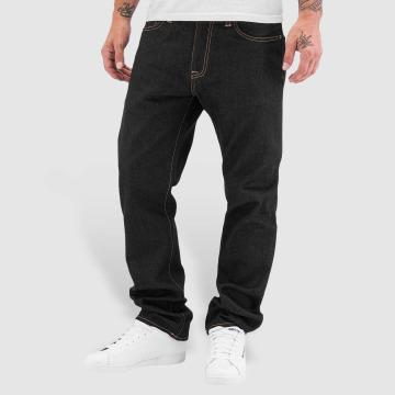 Carhartt WIP Straight Fit Jeans Otero Davies blue