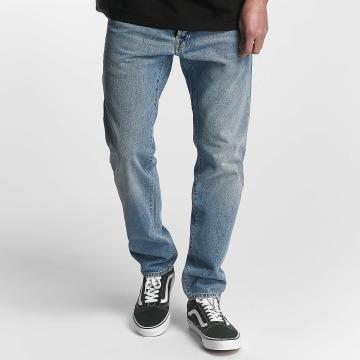 Carhartt WIP Straight Fit Jeans WIP Edgewood blue