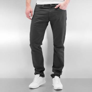 Carhartt WIP Straight Fit Jeans Vicious svart