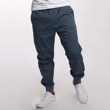 Carhartt WIP Sweat Pant WIP Trabuco Madison blue