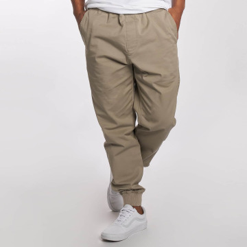 Carhartt WIP Sweat Pant WIP Trabuco Madiso brown