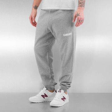Carhartt WIP Sweat Pant College grey