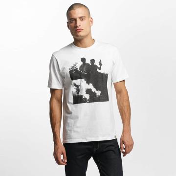 Carhartt WIP T-paidat Pistols valkoinen