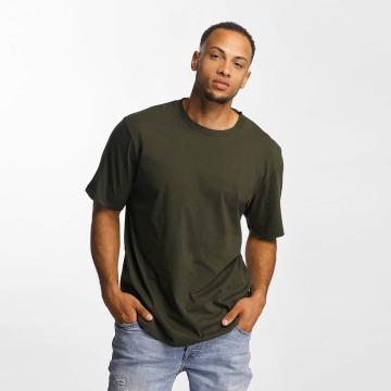 Carhartt WIP T-Shirt Base olive