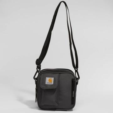 Carhartt WIP Tašky Essentials šedá
