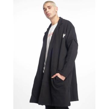 Cavallo de Ferro Пальто Coat черный