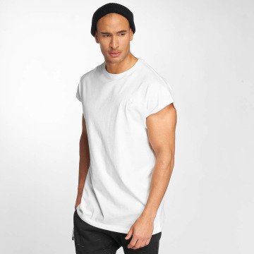 Cavallo de Ferro Camiseta Bull blanco