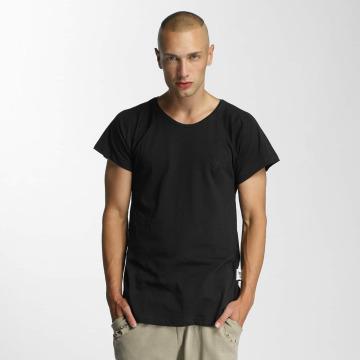 Cavallo de Ferro Camiseta Logo negro