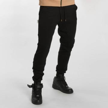 Cavallo de Ferro Pantalone ginnico Bull nero