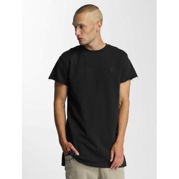 Cavallo de Ferro t-shirt Streets zwart