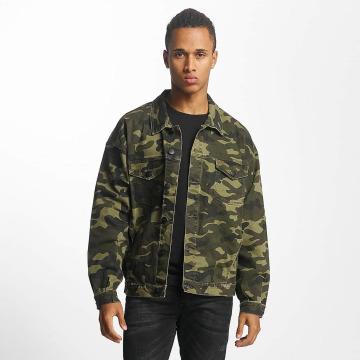 Cayler & Sons Демисезонная куртка ALLDD камуфляж