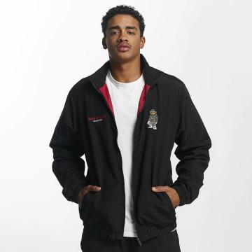 Cayler & Sons Демисезонная куртка Siggi Sports черный