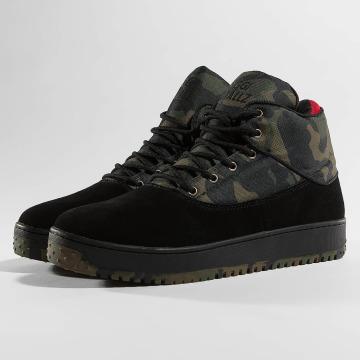 Cayler & Sons Boots Siggi Smallz zwart