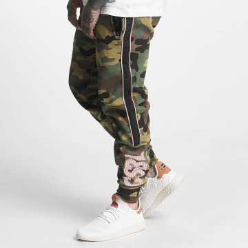 Cayler & Sons joggingbroek CSBL First Division camouflage