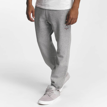 Cayler & Sons Jogginghose Siggi Sports grau