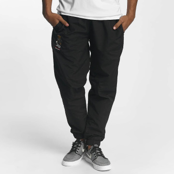 Cayler & Sons Jogginghose Siggi Sports schwarz