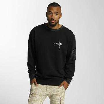 Cayler & Sons Pullover For All black
