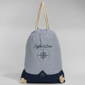 Cayler & Sons Shopper CL Navigating blauw