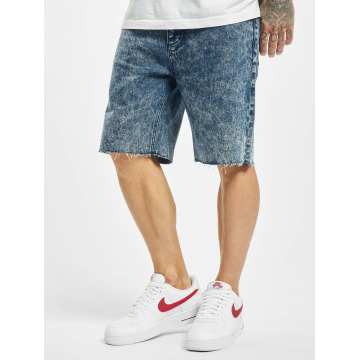 Cayler & Sons shorts All DD blauw