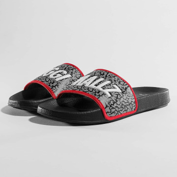 Cayler & Sons Slipper/Sandaal Sigiletten grijs