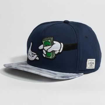 Cayler & Sons Snapback Cap WL God Given blue