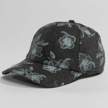 Cayler & Sons Snapback Cap Classic Vibin' grey