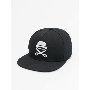 Cayler & Sons Snapback Cap PA Icon nero