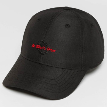 Cayler & Sons Snapback Cap CSBL schwarz