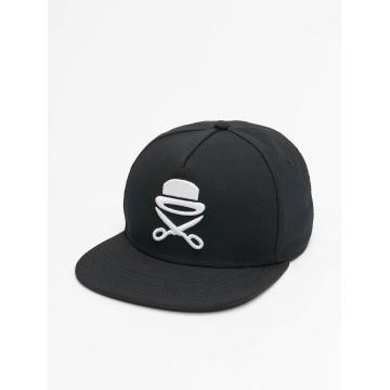 Cayler & Sons Snapback Cap PA Icon schwarz