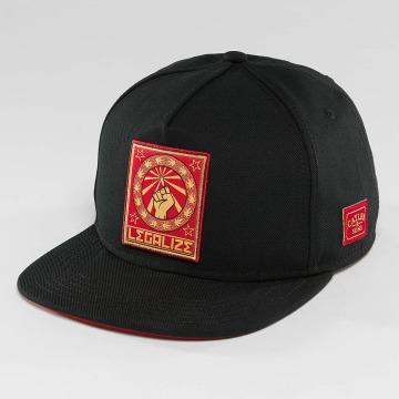 Cayler & Sons snapback cap WL Propaganda zwart