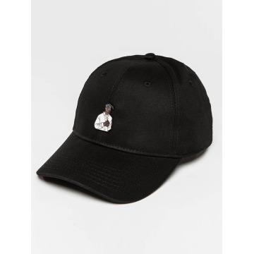 Cayler & Sons snapback cap WL Pacenstein zwart