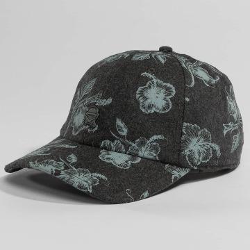Cayler & Sons Snapback Caps Classic Vibin' grå