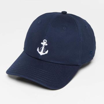 Cayler & Sons Snapback Caps WL Stay Down niebieski