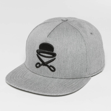 Cayler & Sons Snapback Caps PA Icon szary
