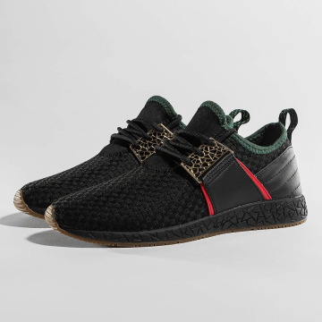 Cayler & Sons Sneaker Katsuro schwarz