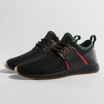 Cayler & Sons Sneakers Katsuro svart